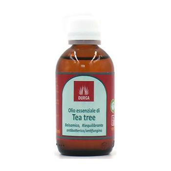 Aceite esencial de Tea tree