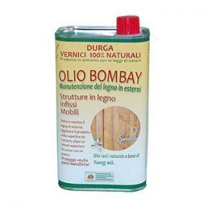 Olio Bombay
